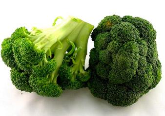 Brokuły zapobiegają nowotworom