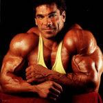 Trening i dieta Lou Ferrigno