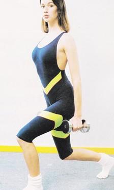 Redukowanie rozmiarów brzucha i bioder