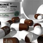 Efedryna, kofeina i kwas acetylosalicylowy