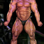 Trening na masę - Tom Prince