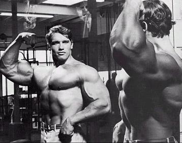 Pompowanie czy siła mięśni