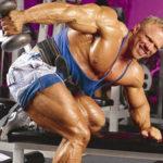 Najlepsze ćwiczenia na tricepsa - Dave Fisher