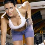 Fitness kobiet - trening