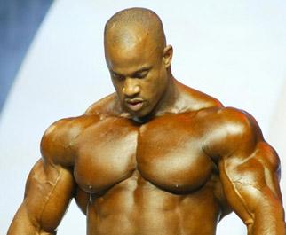 Trening klatki piersiowej Craiga Titusa