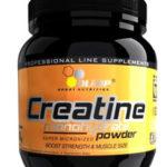 Kreatyna i białko