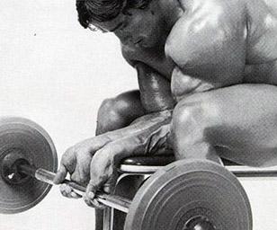 Jak nabrać masy mięśniowej