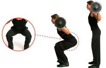 Jak powiększyć mięśnie nóg?