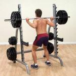 Rozwój mięśni - dysproporcja