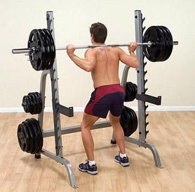 Rozwój mięśni – dysproporcja