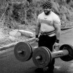 Jak zostać strongmenem?