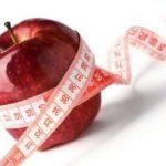 Dieta dla kobiety o figurze jabłka