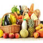 Świadome zakupy, czyli żywność na płaski brzuch