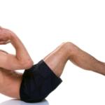 Trening brzucha metodą ABS II