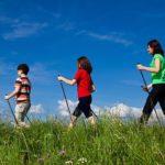 Nordic walking: kilka porad dla początkujących