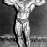 Arnold Schwarzenegger wciąż aktywny